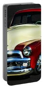 '54 Chevy Truck Portable Battery Charger