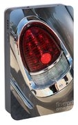 55 Bel Air Tail Light-8184 Portable Battery Charger