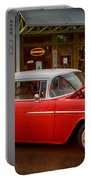55 Chevy Belair Portable Battery Charger
