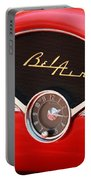 '56 Bel Air Portable Battery Charger