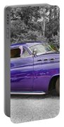 56 Buick Portable Battery Charger