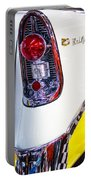 56 Chevy Bel-air Tail Light Portable Battery Charger