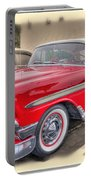 56 Classic Chevy Portable Battery Charger