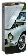 '56 Corvette Portable Battery Charger