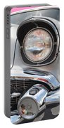 57 Bel Air Bugeye Portable Battery Charger