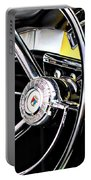 '57 Ford Fairlane 500 Portable Battery Charger