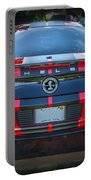 2013 Ford Shelby Mustang Gt500 Portable Battery Charger