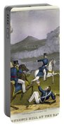 Battle Of Monterrey, 1846 Portable Battery Charger