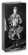 Carolus Linnaeus (1707-1778) Portable Battery Charger