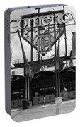Comerica Park - Detroit Tigers Portable Battery Charger