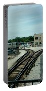 Cta's Retired 2200-series Railcar Portable Battery Charger