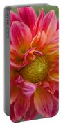 Dahlia Named Brian's Sun Portable Battery Charger