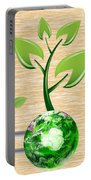 eco Portable Battery Charger