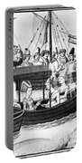 Edward IIi (1312-1377) Portable Battery Charger