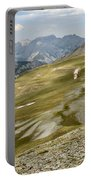 Engineer Pass In Colorado  Portable Battery Charger