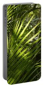 Jungle Light Portable Battery Charger