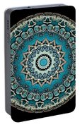 Kaleidoscope Steampunk Series Portable Battery Charger