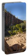 Katherine Gorge Landscapes Portable Battery Charger