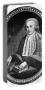 Luigi Galvani (1737-1798) Portable Battery Charger