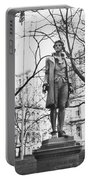 Nathan Hale (1755-1776) Portable Battery Charger