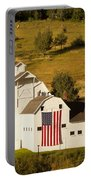 Park City Barn Portable Battery Charger