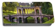Prior Park Portable Battery Charger