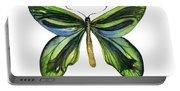 6 Queen Alexandra Butterfly Portable Battery Charger