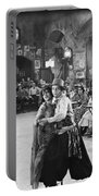 Rudolph Valentino Portable Battery Charger