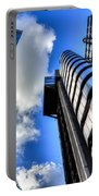 Willis Group And Lloyd's Of London  Portable Battery Charger