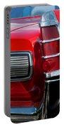63 Pontiac Bonneville Portable Battery Charger