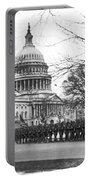 63rd Infantry Ready In Dc Portable Battery Charger