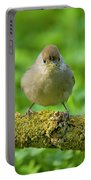 Nature And Travel Images Portable Battery Charger