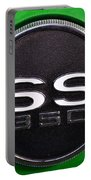 69 Super Sport Portable Battery Charger