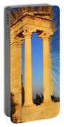 Apollo Sanctuary - Cyprus Portable Battery Charger