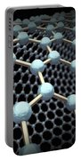 Carbon Nanotube Portable Battery Charger