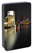 Cleveland Ohio Portable Battery Charger