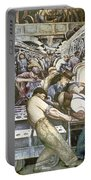 Diego Rivera - Detroit Portable Battery Charger