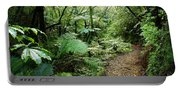 Forest Trail Portable Battery Charger