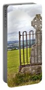 Hill Of Tara Portable Battery Charger