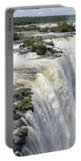 Iquazu Falls - South America Portable Battery Charger
