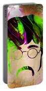 John Lennon Collection Portable Battery Charger