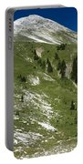 Kindersley Pass Portable Battery Charger