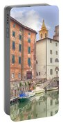 Livorno Portable Battery Charger
