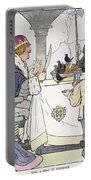 Mother Goose, 1916 Portable Battery Charger
