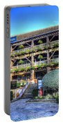 The Dickens Inn Pub London Portable Battery Charger