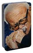 Toots Thielemans Portable Battery Charger