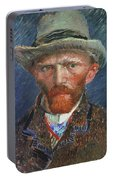 Vincent Van Gogh (1853-1890) Portable Battery Charger