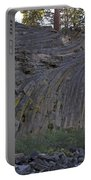 Devils Postpile National Monument Portable Battery Charger