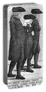 John Wesley (1703-1791) Portable Battery Charger