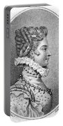 Lady Jane Grey (1537-1554) Portable Battery Charger